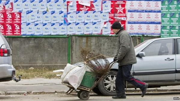 3,2 trieu cu tri Moldova