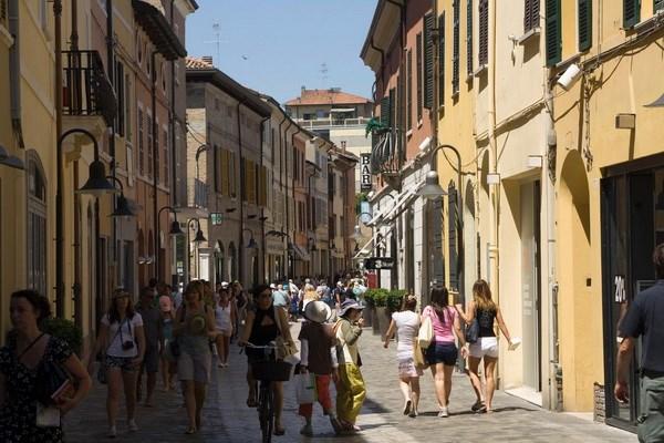 Ravenna dung dau bang xep hang cac thanh pho dang song nhat Italy hinh anh 1