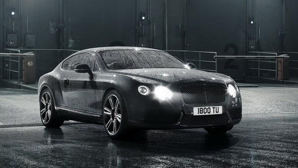 Bentley se cung cap cho thi truong 20.000 xe moi nam hinh anh 1