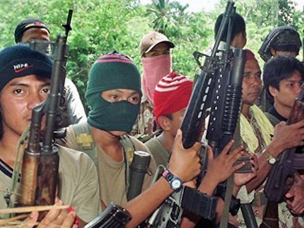 Philippines chan dung am muu danh bom cua nhom Abu Sayyaf hinh anh 1