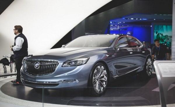 "General Motors ra mat hai mau xe moi ""Made in Australia"" hinh anh 2"