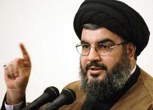 Hezbollah tuyen bo dang chuan bi doi dau quan su voi Israel hinh anh 1