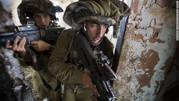 Iran: Israel hay cho ganh chiu hau qua do tan cong Golan hinh anh 1
