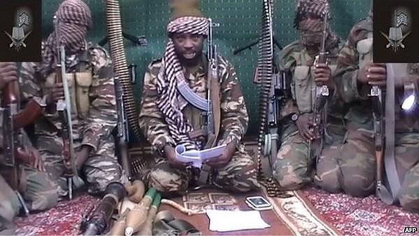 Quan doi Nigeria tuyen bo tieu diet hon 300 phien quan Boko Haram hinh anh 1