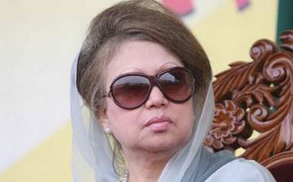 Bangladesh ra lenh bat cuu thu tuong voi cao buoc tham nhung hinh anh 1