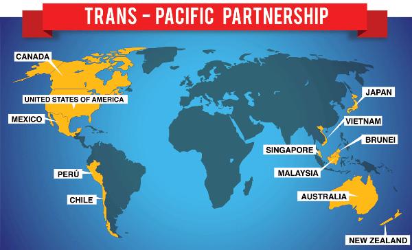 Chinh phu Han Quoc bac thong tin de nghi duoc tham gia TPP hinh anh 1