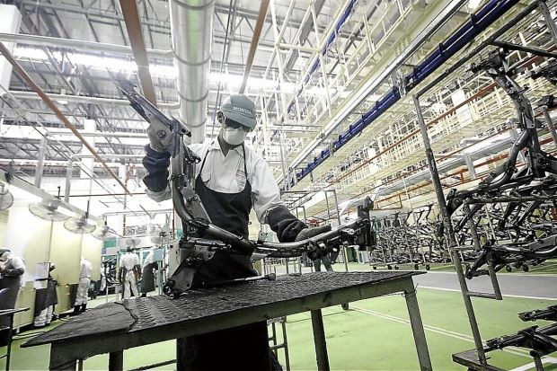 GDP cua Malaysia dat muc tang truong 5,6% trong quy Mot hinh anh 1