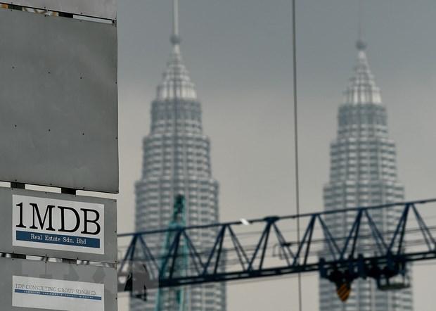 Vu 1MDB: Malaysia yeu cau em trai cuu Thu tuong Najib tra lai tien hinh anh 1