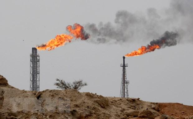 EIA du bao san luong dau tho cua OPEC se giam trong nam 2020 hinh anh 1