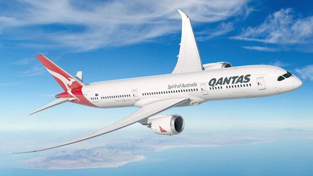 Qantas hoan tat chuyen bay thang keo dai hon 19 gio hinh anh 1