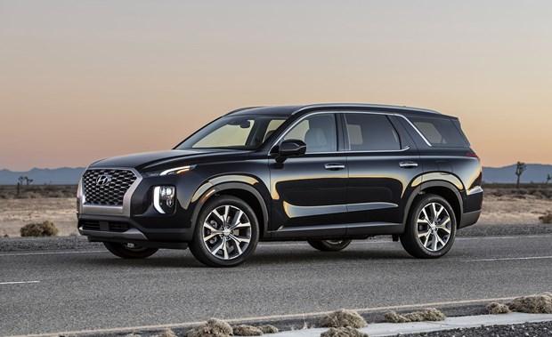 Hyundai va Kia co the dat muc tieu doanh thu nam 2019 hinh anh 1