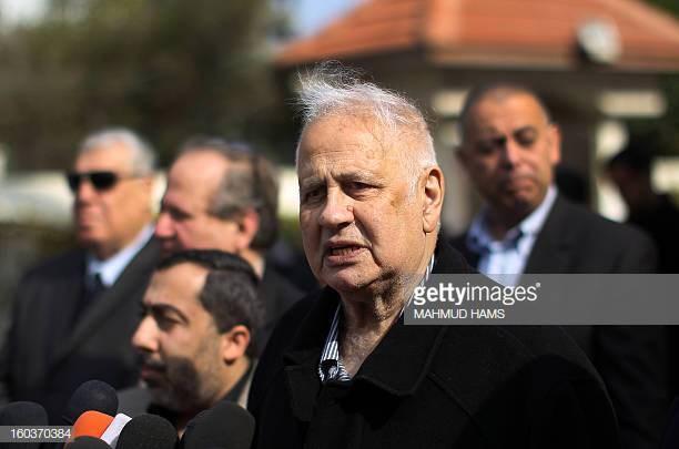 Phai doan Palestine den Gaza hoi dam voi phong trao Hoi giao Hamas hinh anh 1
