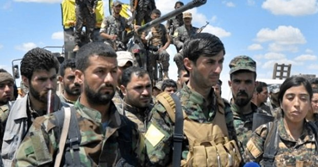 SDF cung cap tin tinh bao giup xac dinh dia diem an nau cua Baghdadi hinh anh 1