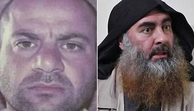 To chuc khung bo IS chi dinh nguoi ke nhiem Baghdadi hinh anh 1