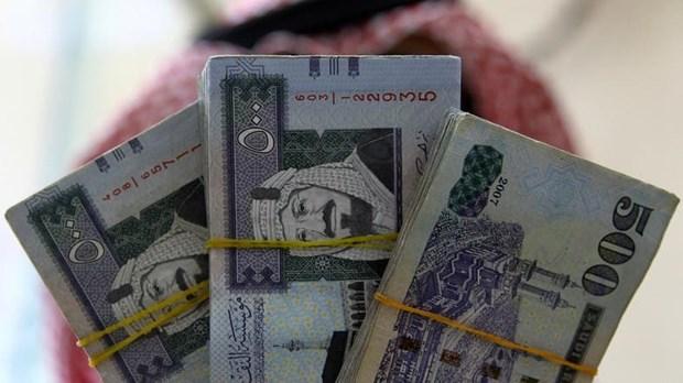Saudi Arabia du kien tham hut ngan sach nam thu bay lien tiep hinh anh 1