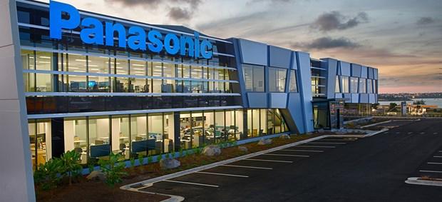 Panasonic ngung hoan toan san xuat man hinh LCD tu nam 2021 hinh anh 1