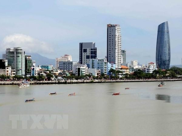 Phe duyet De an Tong the phat trien Khu CNC Da Nang den nam 2030 hinh anh 2