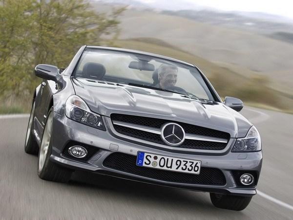 Mercedes san xuat 1,49 trieu chiec xe trong nam 2013 hinh anh 1