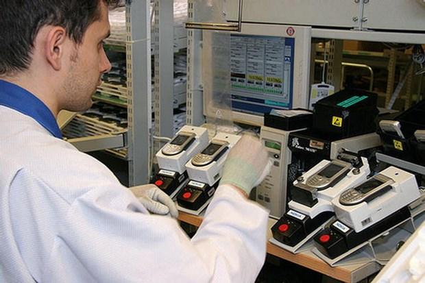 Nokia mo mot trung tam phat trien cong nghe tai Israel hinh anh 1