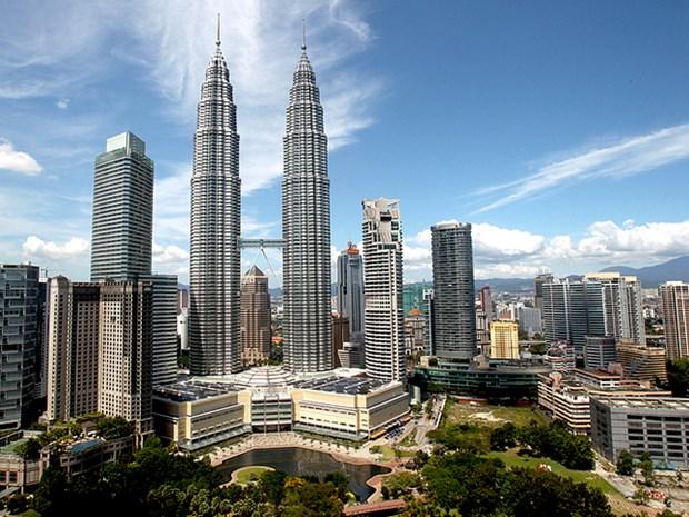 ASEAN la doi tac thuong mai lon nhat nam 2013 cua Malaysia hinh anh 1