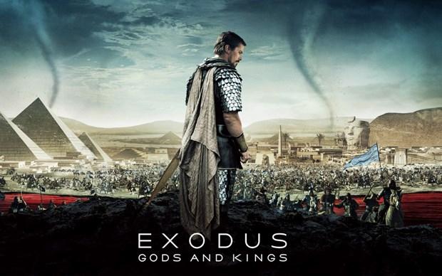 Exodus soan ngoi cua Mockingjay nhung khong nhu ky vong hinh anh 1