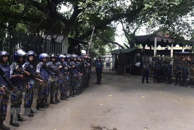Bangladesh pha am muu khung bo bang may bay khong nguoi lai hinh anh 1
