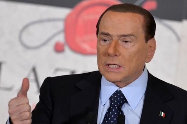 Cuu Thu tuong Italy Berlusconi: Trung phat Nga la vo nghia hinh anh 1