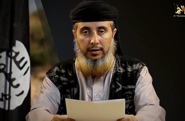 My tieu diet mot thu linh Al-Qaeda cap cao tai Yemen hinh anh 1
