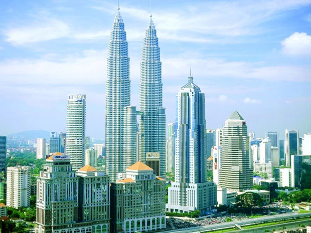 GDP cua Malaysia tang trung binh 5,5% ke tu nam 1999 hinh anh 1