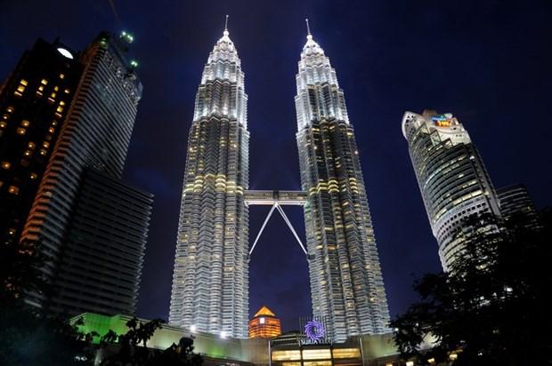 Malaysia duoc vinh danh la diem du lich hang dau cua chau A hinh anh 1