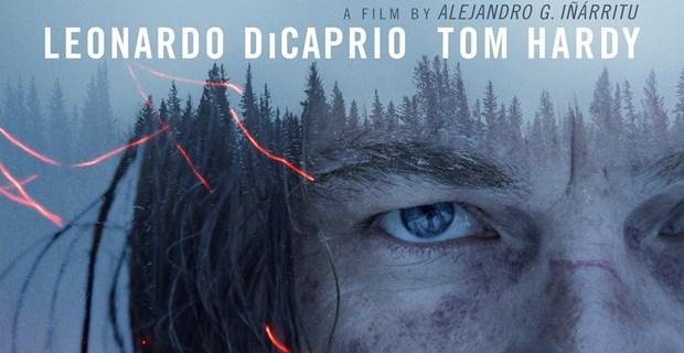 Phim cua Leonardo DiCaprio dan dau voi 12 de cu Oscar hinh anh 1