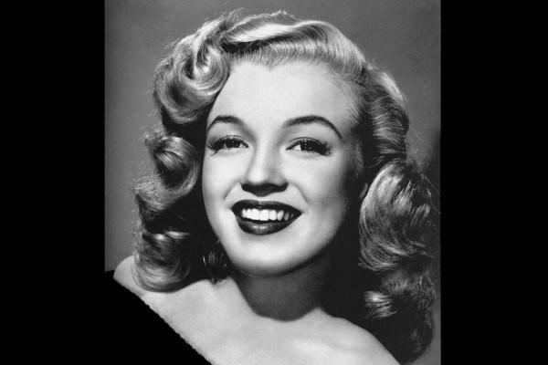 Ba Lan trung bay bo suu tap anh nu dien vien Marilyn Monroe hinh anh 1