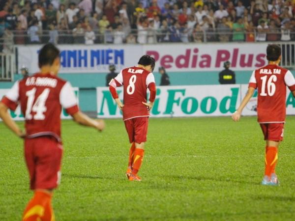 Thua 0-2, U19 Viet Nam van duoc HLV Lens khen ngoi hinh anh 2