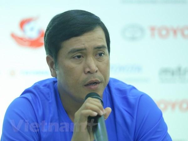 Mekong Cup: Ba nha vo dich Dong Nam A thach thuc Binh Duong hinh anh 1