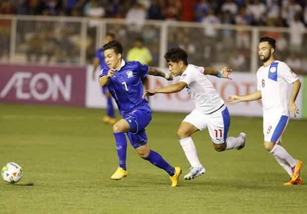 Thuong gan 1 trieu USD neu Thai Lan vo dich AFF Cup 2014 hinh anh 1