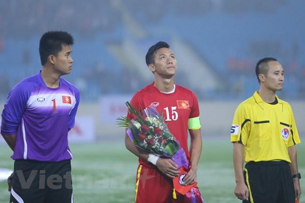 Nhung ly do de tin U23 Viet Nam se thanh cong tai SEA Games hinh anh 2