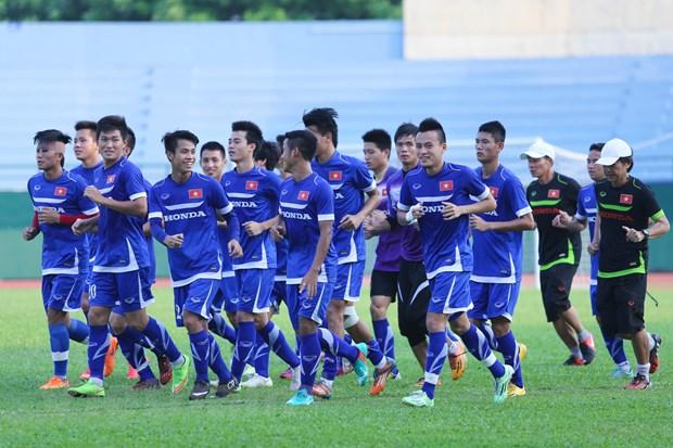 Nhung ly do de tin U23 Viet Nam se thanh cong tai SEA Games hinh anh 1