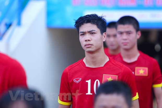 Triet ly Hoang Anh Gia Lai khong con cho dung o U23 Viet Nam? hinh anh 1