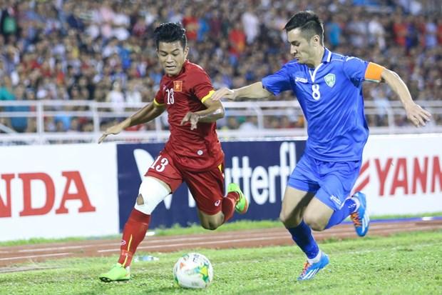 Vi U23 Viet Nam, V-League 2016 khai mac muon 2 thang hinh anh 1