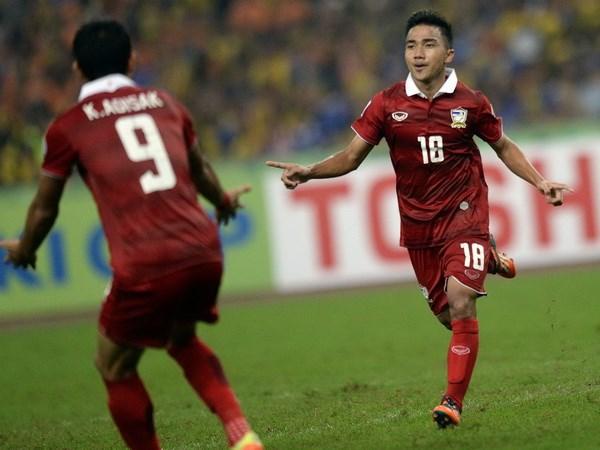 """Messi Thai"" se doi dau cac tuyen thu Viet Nam tai My Dinh hinh anh 1"