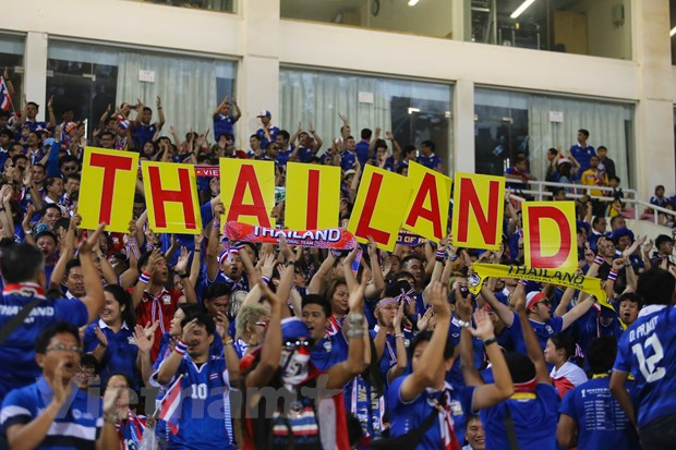 HLV Kiatisak: Viet Nam thay chua? Thai Lan la Vua cua Dong Nam A hinh anh 2