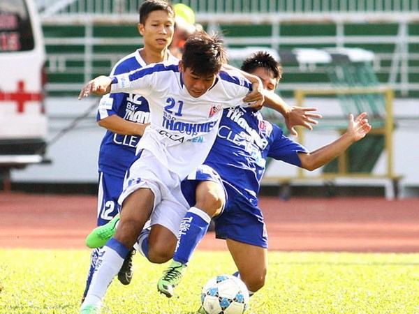 U21 An Giang lan dau tien trong lich su vao chung ket hinh anh 1