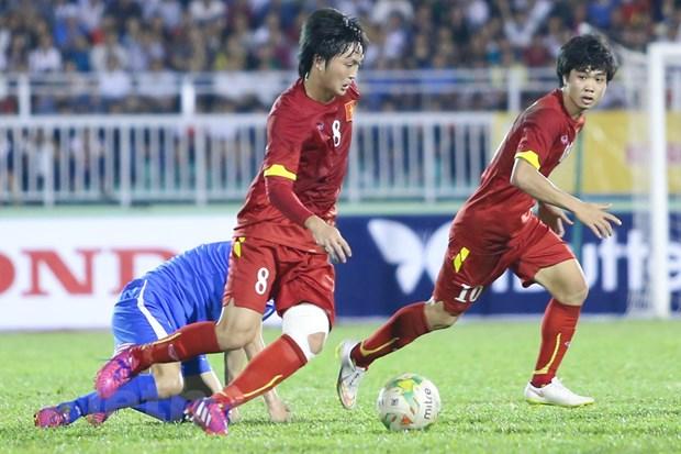Cong Phuong, Tuan Anh co the khong bao gio vo dich SEA Games hinh anh 1