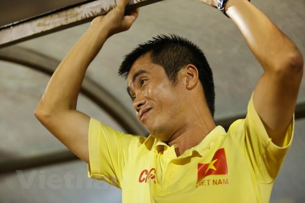 Nguyen nhan U21 Viet Nam that bai tren cham luan luu? hinh anh 1