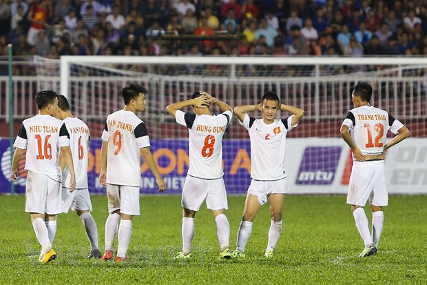 Nguyen nhan U21 Viet Nam that bai tren cham luan luu? hinh anh 2