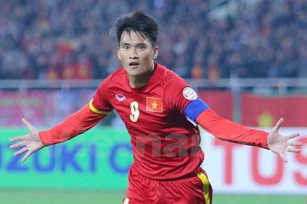 """FIFA ca ngoi doi truong Le Cong Vinh la """"Beckham cua Viet Nam"""" hinh anh 2"""