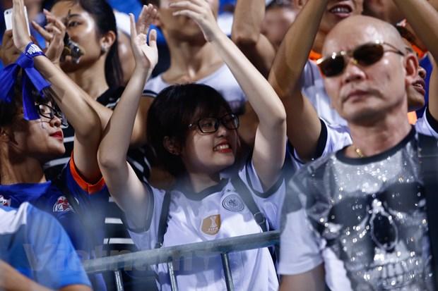 """[Photo] Co dong vien Than Quang Ninh """"pha dao"""" san Hang Day hinh anh 8"""