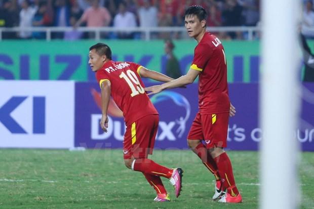 Cong Vinh, Thanh Luong tu gia doi tuyen: Con hon ca su hut hang hinh anh 1