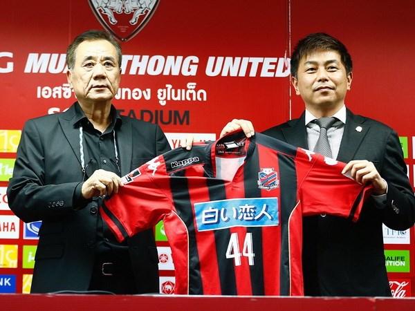 Chanathip den J-League, bong da Thai Lan lai di truoc Viet Nam hinh anh 2