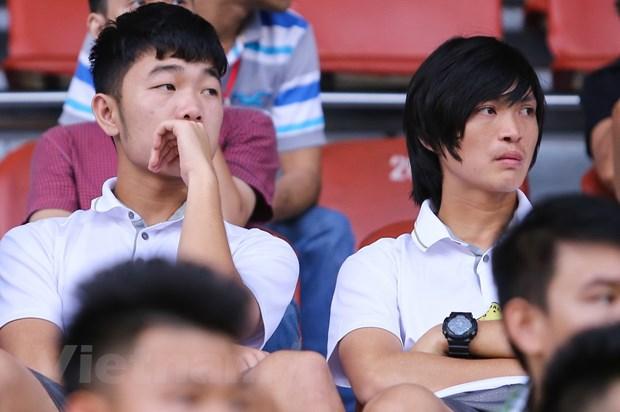Tuan Anh tai xuat, Xuan Truong vang mat trong tran gap U20 Argentina hinh anh 1